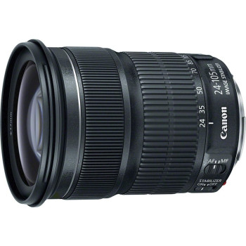 Объектив Canon EF-S 24-105mm f/3.5-5.6 IS STM