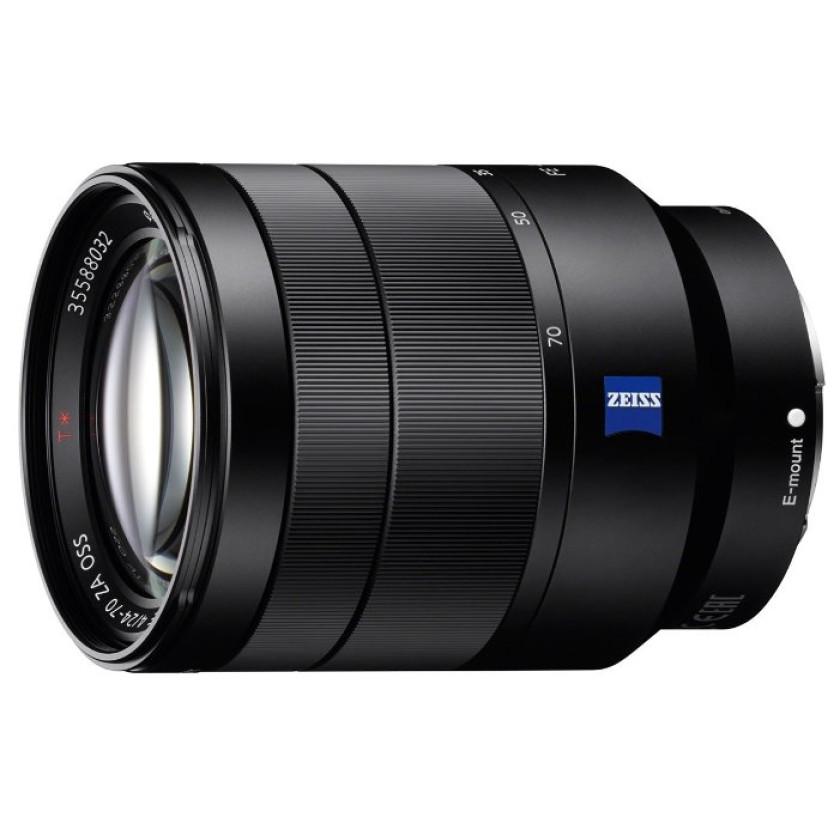 Объектив Sony FE 24-70mm f/4 ZA OSS (SEL2470Z)