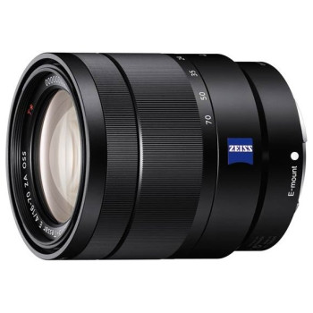 Объектив Sony E 16-70mm f/4 G OSS (SEL1670Z)