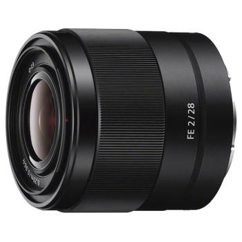 Объектив Sony FE 28mm f/2 (SEL28F20)