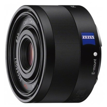 Объектив Sony Carl Zeiss Sonnar T* 35mm f/2.8 ZA (SEL35F28Z)