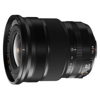 Объектив Fujifilm XF 10-24mm f/4 R