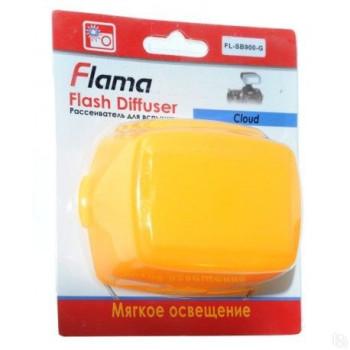 Рассеиватель для вспышки Flama FL-SB900-G