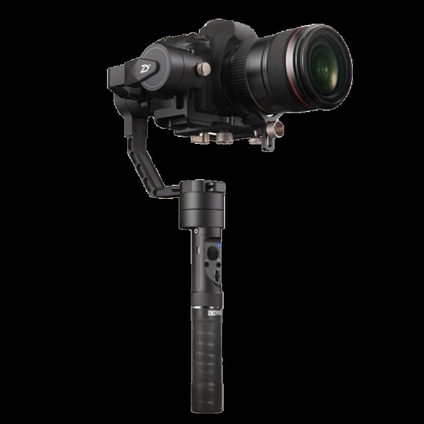 Стедикам электронный Zhiyun Crane Plus (камера до 2,5 кг) (13882)