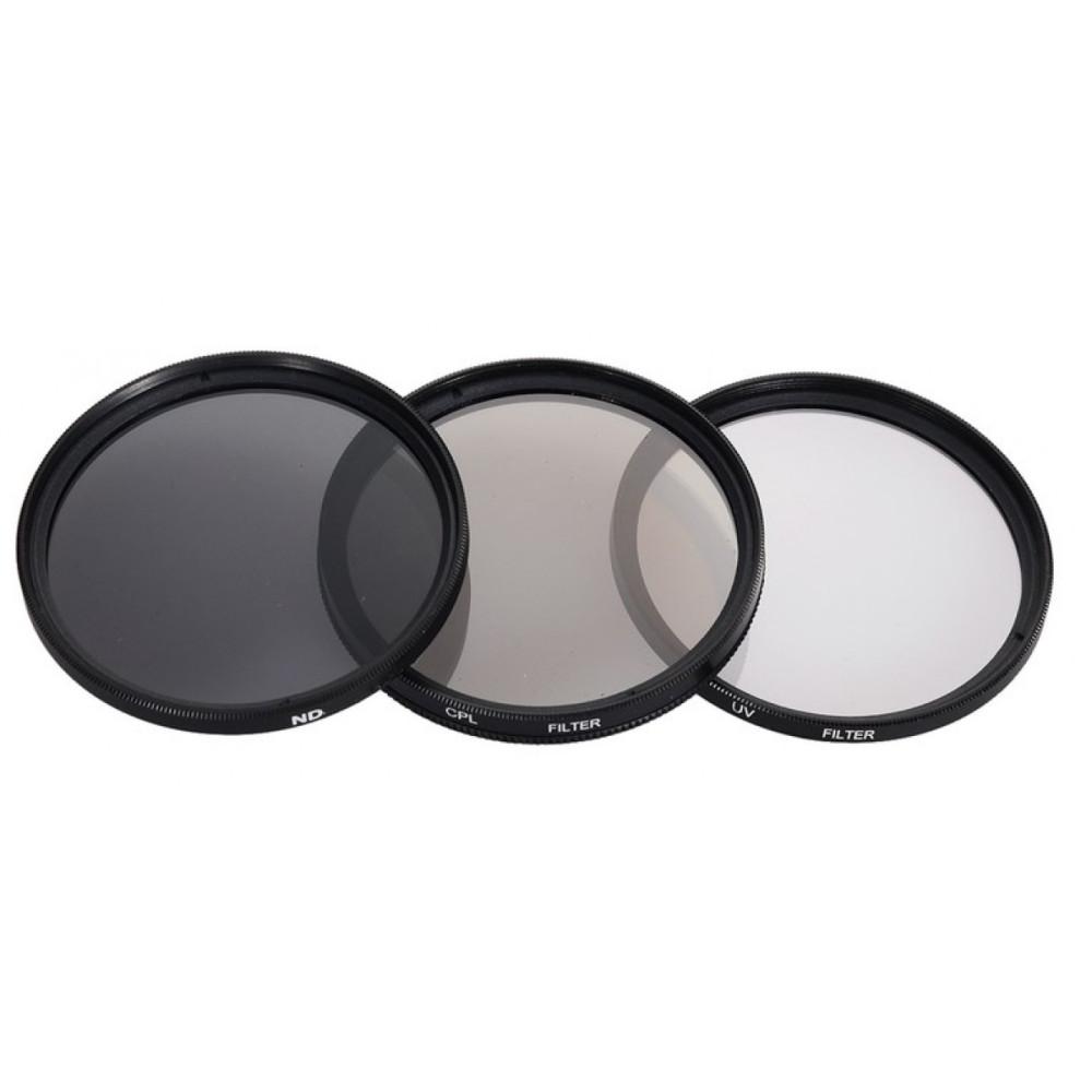 Современные фильтры для фотографий