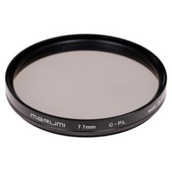 Светофильтр  Marumi C-PL  77mm