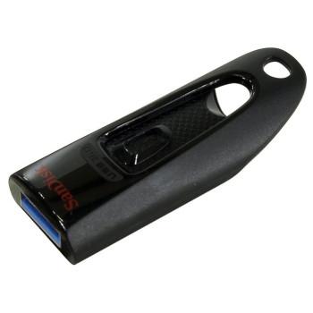 Портативный накопитель USB Flash Drive SanDisk CZ48 (16 Gb, USB 3.0)