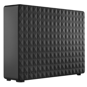 """Внешний жесткий диск Seagate Expansion 4TB STEB4000200 USB3.0, 3.5"""""""