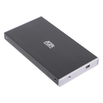 Внешний корпус AgeStar USB SUB2S 2.0 2,5